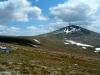 Norsko - červenec 2008 - Gogo